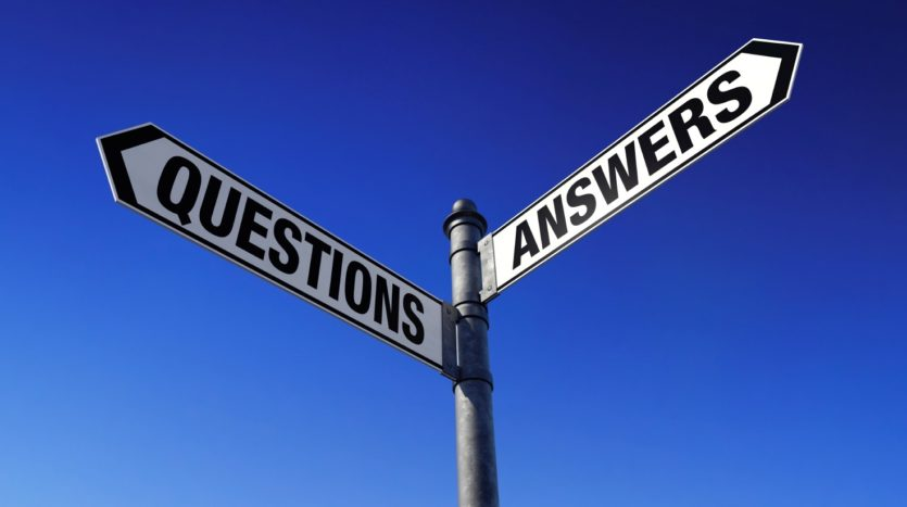 Stop!  And Ask your CRE Broker These 3 Questions